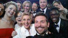 Los Oscars de las redes sociales nos traen un Hollywood mucho más cercano y divertido