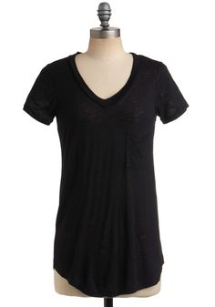 I need more of these basic tee's (tunic style).