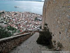 Nafplio, Grécia Grand Canyon, City Photo, Nature, Travel, City, Europe, Pictures, Naturaleza, Viajes