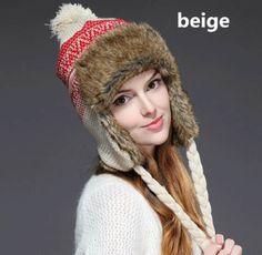 40+ Winter ushanka bomber hats for women ideas | bomber hat, hats for women,  ushanka