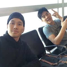 "Derrick Dereleek on Instagram: ""Stop 1! Time to fly with @notryanhiga ✈️⬆️"""