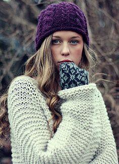 Ravelry: Katrine's Fall Sweater pattern, by Katrine Hammer