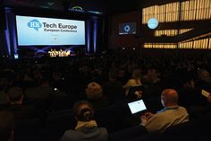 Cogent Blog Corner | Notes from HR Tech Europe 2013 – Amsterdam