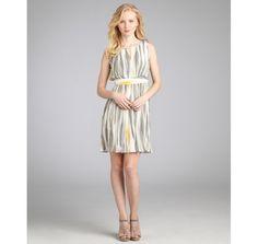 http://vcrid.com/suzi-chingrey-and-sunbeam-printed-and-pleated-chiffon-key-hole-shift-dress-p-7315.html