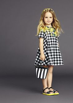 dolce and gabbana summer 2015 child collection 30