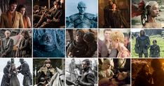 We swear it by the old gods and the new. Every Game of Thrones Episode, Ranked From Worst to Best
