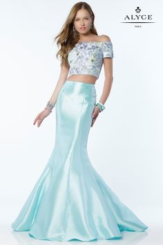 The Hottest Dress Designer hands down! Alyce Paris.  Check out their dresses at alyceparis.com Style #6806 #http://pinterest.com/alyceparis