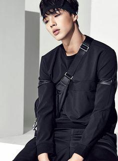 Your number one Asian Entertainment community forum! Korean Male Actors, Handsome Korean Actors, Asian Actors, Korean Star, Korean Men, Asian Men, Asian Guys, Ji Soo Actor, Mark Bambam
