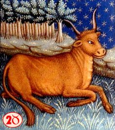 2. TAURUS (Wurshabha): Taurus is the negative sign of Venus, fixed earth, the face and neck of the Cosmic Man, a bull. ...