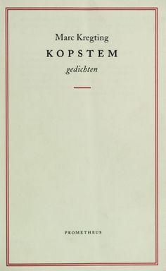 Kopstem / Stopnaald - Marc Kregting