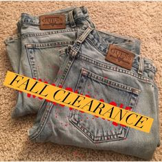 🆑CLEARANCE🆑 Guess Denim Flare Jeans 2 Pairs Light wash Guess jeans! Comfy! Great condition. Not a long size but run a little long. Two pairs!!! One has a rip on the knee & the other pair is like new!!! Worn once!   🍍 Have any questions? Please ask! 💚 I accept all reasonable offers! 🍍 I won't be offended when you lowball only if you won't be offended when I counter.  💚 Please use the offer button or my 'Closet Rules' thread to negotiate bundles.  🍍  Refer to my handy chart for guidance…