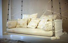 fun idea --   Gwyneth Paltrow's Tribeca apartment
