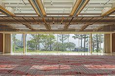 EV Hall : Pergola, Outdoor Structures, Outdoor Pergola