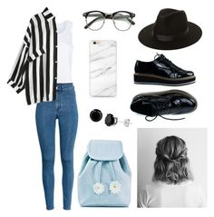 """•"" by jackaveryfan on Polyvore featuring St. John, Lack of Color and Sugar Thrillz"