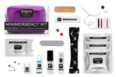 Minimergency Kit for Her by Pinch Provisions, Mini Emergency Kit, Miniemergency Kit
