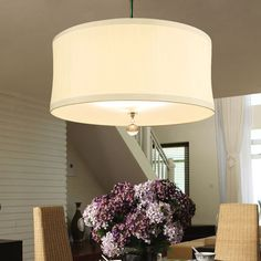 Audrey Medium Pendant Light $600