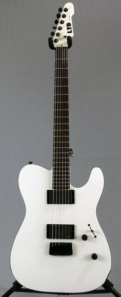 LTD TE-406 Series Electric Guitar