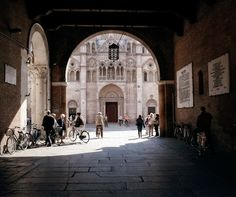 "mostlyitaly: "" Ferrara (Emilia-Romagna, Italy) by Massimo Battesini """
