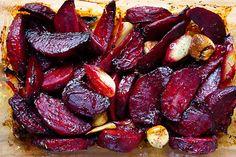 Najchutnejšia a najzdravšia príloha zo zeleniny podľa špičkového kuchára: Pečená červená repa s cesnakom! | - Part 2