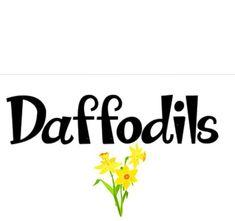 70 Daffodil Dance ideas   daffodils, william wordsworth, daffodil day