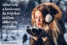 Rövid karácsonyi idézetek Christmas Puns, Christmas Phrases, White Christmas, Christmas Status, Christmas Holiday, Poker Online, Color Street, Christmas Traditions, Winter Collection
