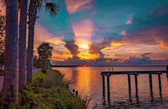Florida Images, Sunshine State, Presents, Celestial, Sunset, Usa, Artist, Outdoor, Instagram