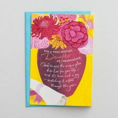 "<ul> <li>1+card+and+1+envelope</li> <li>TLB+Scripture+text</li> <li>Card+features+glitter</li> <li>Printed+on+premium+paper</li> <li>Folded+card+size: +5+7/16""+x+7+15/16""</li> </ul>"
