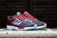 "027a6fd6dc89  adidas Originals ZX Flux ""Reflective"" Pack  sneakers Adidas Flux"
