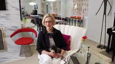 What is the most difficult thing for people considering a design change? - Q&A with Mary Anne Smiley. At Dallas Moderns, we get excited abou...