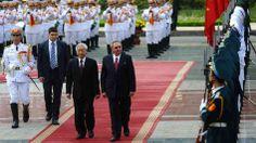Cuba Examines Asian Model For Economic Reforms