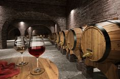 The wine lovers will enjoy the beautiful creations of wine cellars with the help of leading wine cellar company in Australia, where they can store the best category wines of their choices. Visit: