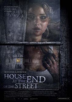 First trailer for House at the End of the Street starring Jennifer Lawrence and Elisabeth Shue. Best Horror Movies, Classic Horror Movies, Horror Movie Posters, Dc Movies, Scary Movies, Great Movies, Movies Online, Movies And Tv Shows, Movie Tv