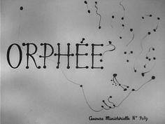Orpheus (Jean Cocteau, 1950)