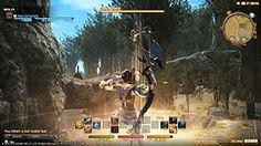 FINAL FANTASY XIV A REALM REBORN - SCREENS - PS3   - Check our WEBSITE : http://www.playscope.com - Become a fan on FACEBOOK : http://www.facebook.com/Playscope - Follow us on TWITTER : http://twitter.com/playscope