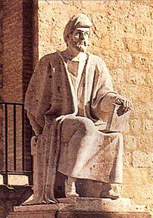 Averroes  http://en.wikipedia.org/wiki/Averroes