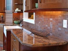 Granite is a naturally occurring element with hundreds of different color variations available. Our customers are able to see the uniqueness of these stones by looking at the entire slabs before purchasing. Your satisfaction is our top concern. Our hope is to be the one company you count on to beautify & enhance your home. Our goal is to be with you from the initial planning through to the finished design.