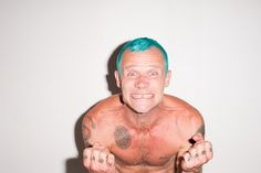 Flea by Terry Richardson
