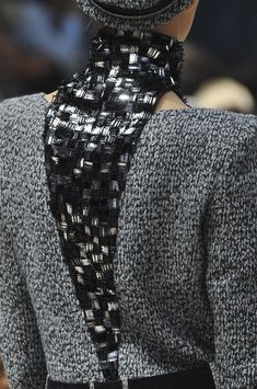 Couture Fall 2013 - Chanel