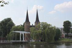 https://flic.kr/p/ozNpQ5   Delft centrum   Delft, Oostpoort