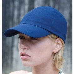 Result Unisex Low Profile Heavy Brushed Cotton Baseball Cap (One Size) (Yellow) Result Headwear. $4.70