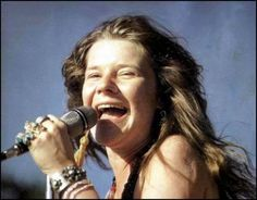 Ov οι θεοί φιλούσιν αποθνήσκει νέος He whom the gods love dies young (In Janis Joplin memoriam - I'm gonna show you, baby, that a woman can be tough)