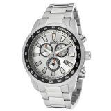 Discount Invicta Men's 1554 Specialty Chronograph Silver-Tone Dial Stainless Steel Watch Large selection at low prices - http://greatcompareshop.com/discount-invicta-mens-1554-specialty-chronograph-silver-tone-dial-stainless-steel-watch-large-selection-at-low-prices