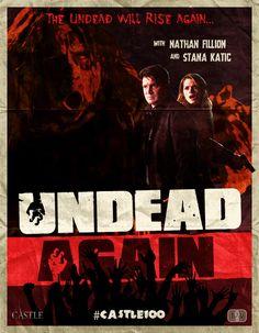 Undead Again