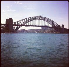 Sydney Australia!!!