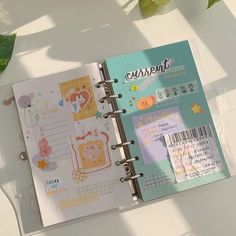 Bullet Journal Writing, Bullet Journal Aesthetic, Bullet Journal School, Bullet Journal Ideas Pages, Bullet Journal Inspiration, Journal Pages, Bullet Journals, Scrapbook Journal, Journal Layout