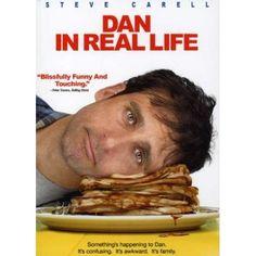 Dan in Real Life: Juliette Binoche, Steve Carell