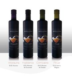 Nuestras 4 variedades