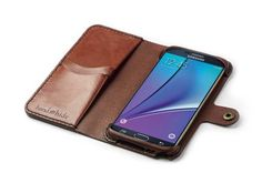 Samsung Galaxy Note 5 Classic Wallet Case