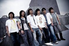 Band Mayday - Ronin Photography Studio #band #photography #asian #music
