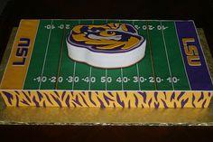 Nice cakes... very clean